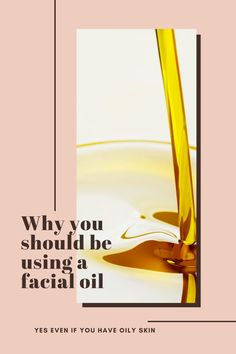 Facial oils are the secret to flawless glowing skin! Which ones should you be using? Best Beauty Tips, Beauty Hacks, Cosmetic Storage, Facial Oil, Oily Skin, Glowing Skin, Case Study, Being Used, Your Skin