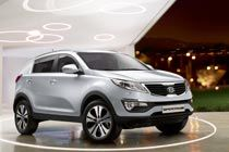 KIA Sportage Kia Motors, Kia Sportage, Automobile, Cute Cars, Bike, France, Awesome, Check, Bicycle Kick