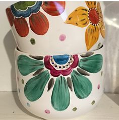 kitchen decoration – Home Decorating Ideas Kitchen and room Designs Ceramic Decor, Ceramic Bowls, Ceramic Pottery, Ceramic Painting, Diy Painting, Mexican Paintings, Slab Ceramics, Pottery Painting Designs, Painted Coffee Mugs