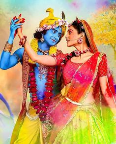 48214029 Pin on RadheKrishn Radha Krishna Songs, Cute Krishna, Lord Krishna Images, Radha Krishna Pictures, Krishna Radha, Krishna Photos, Radha Krishna Paintings, Bal Hanuman, Radha Rani