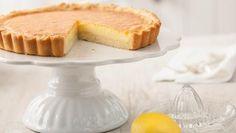 Zitronentarte - Tarte au citron | Ein Tarte-Rezept mit cremiger Zitronenfüllung. Entdecke ein französisches Backrezept für eine Zitronentarte oder Tarte au citron.