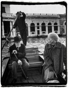 Ezra Pound e Olga-Rudge