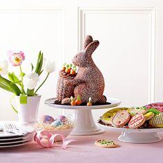 Bake a Bunny Cake