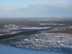 Lapland, Levi, Finland