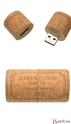 Unusual USB Stick Ideas.
