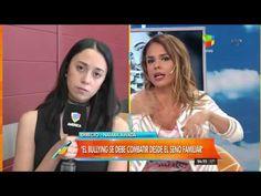 El testimonio de la hija de Alejandro Awada