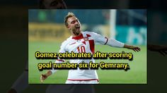 World Cup qualifiers: Mesut Ozil strike helps Germany ease past Norway while Slovenia defeat