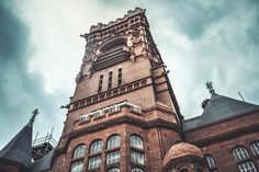 Cardiff Tower by SmilerSmiles on 500px