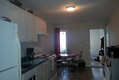 Appartement 4 1/2 à louer secteur Hull- 625$/mois   2 bedrooms apartment for rent in Hull - $625/mois