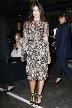 Best dressed 01.10.14 gallery - Vogue Australia