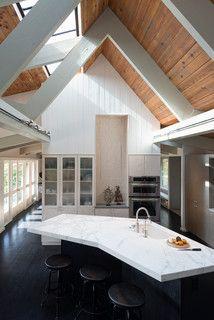 Contemporary Kitchen in San Francisco