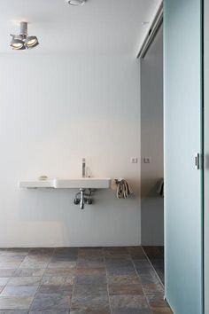 slate floor tiles - kitchen or bath