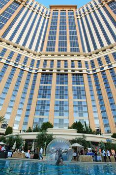 The Palazzo - Las Vegas