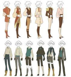 Clothing, pose