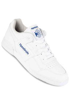 the latest bde52 1fd12 ... canada reebok workout plus shoes white blue 80d89 b87b2