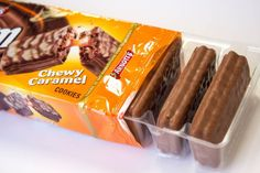 arnotts tim tam - - Image Search Results Tim Tam, Caramel Cookies, Image Search, Sausage, Beef, Food, Toffee Cupcakes, Meat, Toffee Cookies
