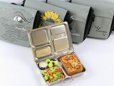 Our absolute favorite lunchbox~ has already lasted us over 2 years! Launch by #PlanetBox