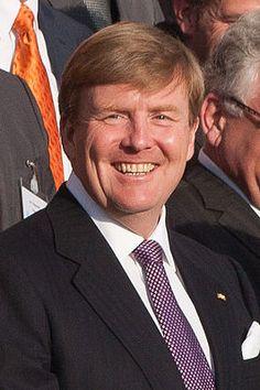 Koning Willem-Alexander Wikipedia