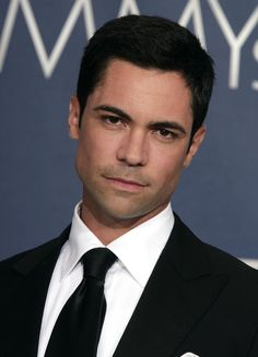 Danny Pino Photo - 59th Annual Emmy Awards - Press Room