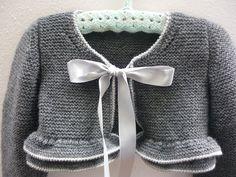 SOMENTE roupas de bebê em tricô, crochê e web (1955 p.) | Saiba artesanato é facilisimo.com