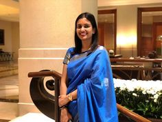 JW Marriott Mumbai Juhu Newly Appoints Sneha Jha as Director of Sales