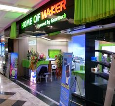 ProgressTH: Makerspace Comes to Bangkok's Fortune IT Mall
