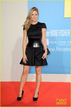 Jennifer Aniston: 'We're the Millers' Germany Premiere! | jennifer aniston were the millers berlin premiere 07 - Photo