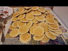 Waffles, Origami, Deserts, Cookies, Breakfast, Youtube, Food, Crack Crackers, Morning Coffee