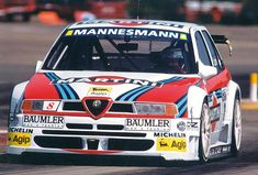 Martini Racing, che storia