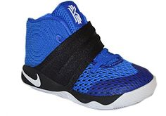 f3b749664b26 nike Kyrie 2 Toddler Shoes 827281 444 Size -- Details can be found by  clicking on the image. (This is an affiliate link) 0