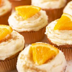 Cupcakes should always be made with champagne. #food #easyrecipe #dessert #baking #cupcakes
