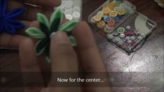 How to make a Satin Ribbon Flower