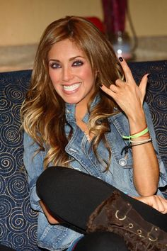 Anahi | Celebrity Inspired Style, Hair, and Beauty
