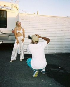 Tyler and Kali Uchis