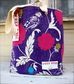 Echino Japanese Bird and Flower Essentials by FreeRoseStudio, $75.00
