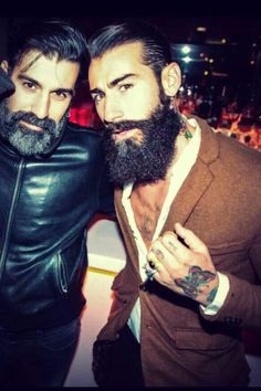 Beards                                                                                                                                                                                 Mehr