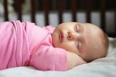 Alarming Study Shows Infant Deaths from Crib Bumpers Are on the Rise   Parents.com