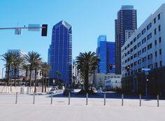 Não é Berlim • Não é Berlim, é San Diego/CA!