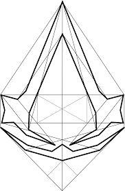 Risultati immagini per assassin's creed logo png