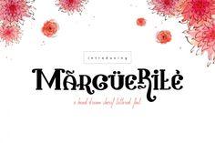 Marguerite By Miibeedrawing