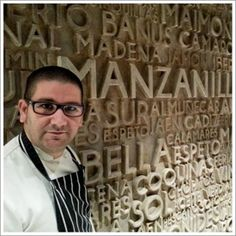 Chef's Recs   6 Things Spain from chef Dani Garcia of Manzanilla in NYC.