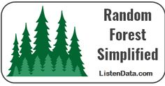 This tutorial explains about random forest in simple term and how it works with examples. It includes step by step guide of running rando...