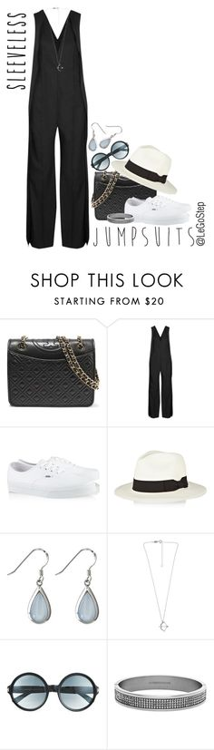 """Summer 2016 #116"" by legostep ❤ liked on Polyvore featuring Tory Burch, Kenzo, Vans, Sensi Studio, Mother of Pearl, Tom Ford and Dyrberg/Kern"