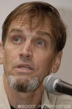 bill moseley wiki