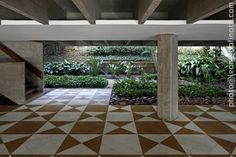 leonardo finotti - architectural photographer: MENDES DA ROCHA - MALTA CARDOSO HOUSE