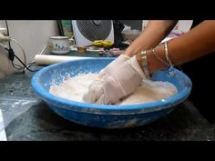 Pasta Dental Casera, Pasta Casera, Pasta Piedra, Cold Porcelain, Clay Crafts, Decoupage, Polymer Clay, Pottery, Youtube
