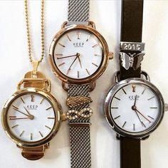 TimeKeys! www.keep-collective.com/with/Jenni