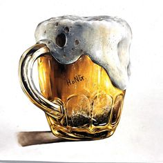 Gouache, Illustration Art, Mugs, Drawings, Creative, Painting, To Draw, Tumblers, Painting Art