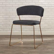 Morefield Modern Side Chair (Set of 2)