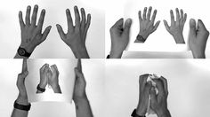 Mind-Bending Recursive Illusion Created Using Printed Photographs - PetaPixel